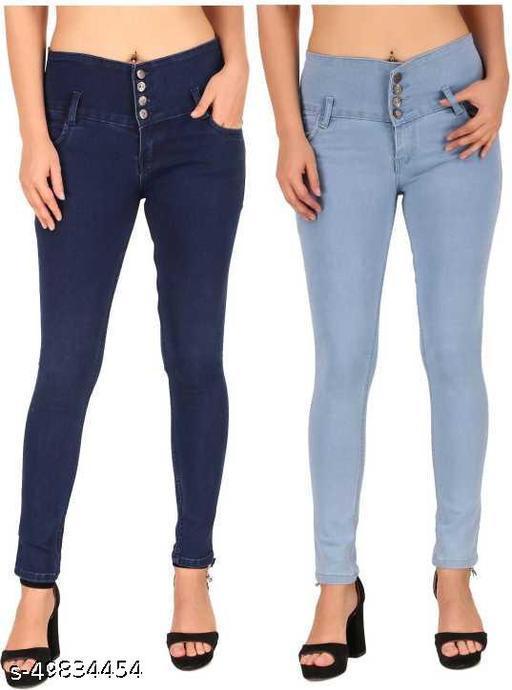 Getstyle skinny women jeans