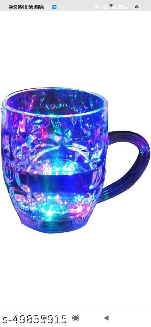 Graceful mugs