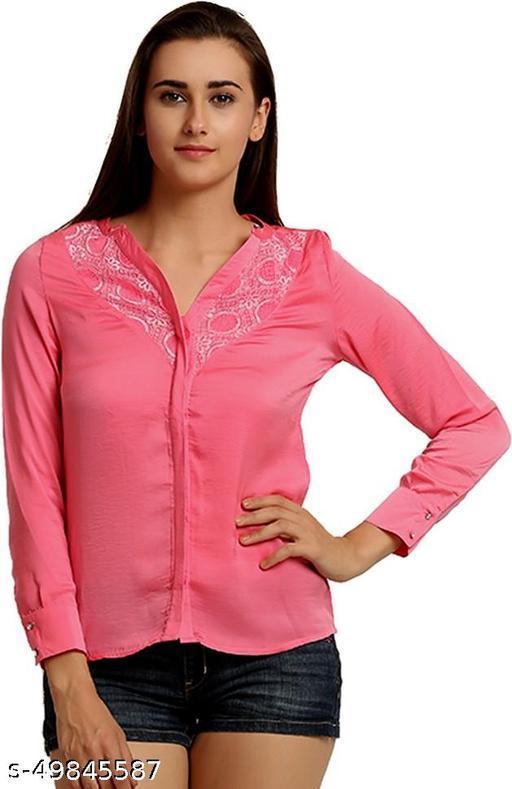 Moda Elementi Stylish Trendy Shirts For Women