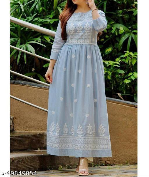 Abhisarika Superior gown