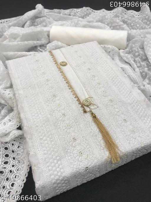 Abhisarika Superior Semi-Stitched Suits