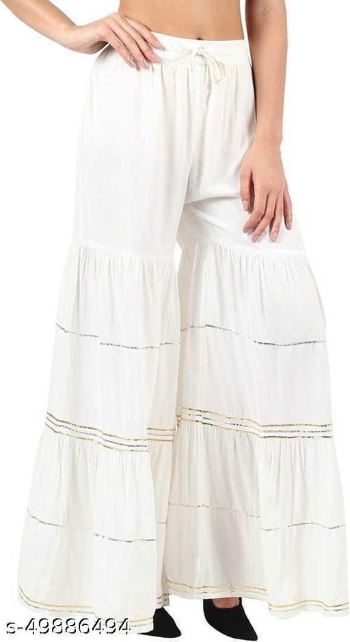 Aakarsha Fashionable Sharara