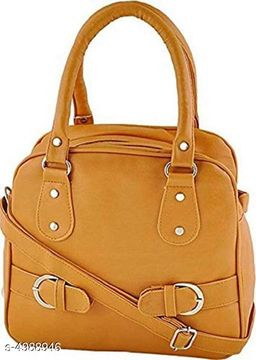 Stellar Exotic PU Leather Handbags