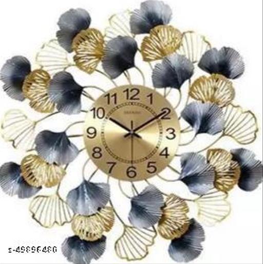 Attractive clock
