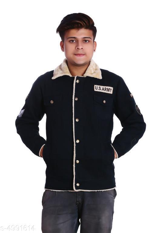Classy Kid's Boy's Jacket