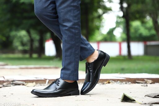 Latest Attractive Men Formal Shoes