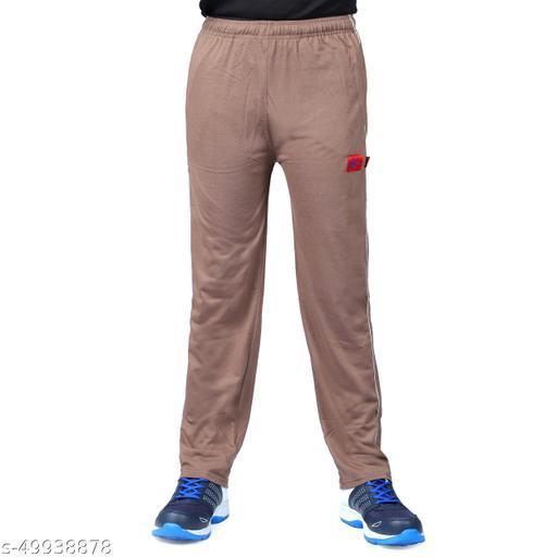 Kiraro Gold Track Pants For Men