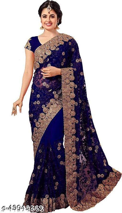 stylish whomen's sarees