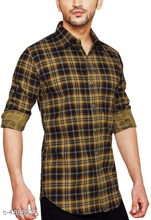 Shirts Elite Elegant Men's Shirts Fabric: Cotton Sleeve Length: Long Sleeves Pattern: Printed Multipack: 1 Sizes: S (Chest Size: 36 in Length Size: 28.5 in)  XL (Chest Size: 42 in Length Size: 30 in)  L (Chest Size: 40 in Length Size: 29 in)  M (Chest Size: 38 in Length Size: 28 in)  XXL (Chest Size: 44 in Length Size: 31 in)  Country of Origin: India Sizes Available: S, M, L, XL, XXL *Proof of Safe Delivery! Click to know on Safety Standards of Delivery Partners- https://ltl.sh/y_nZrAV3  Catalog Rating: ★3.9 (486)  Catalog Name: Elite Elegant Men's Shirts CatalogID_732835 C70-SC1206 Code: 686-4995237-