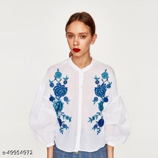 Pretty Ravishing Women Shirts