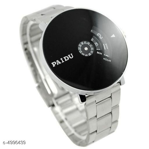 Trendy Analogue Men's  Watches