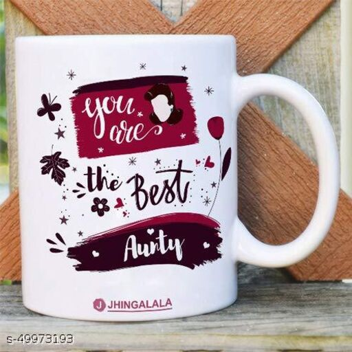 Classic Cups, Mugs & Saucers