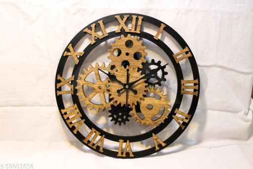 Fashionable Wall Clock