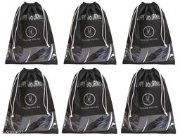 Useful Shoe Cover Combo (Pack Of 6)