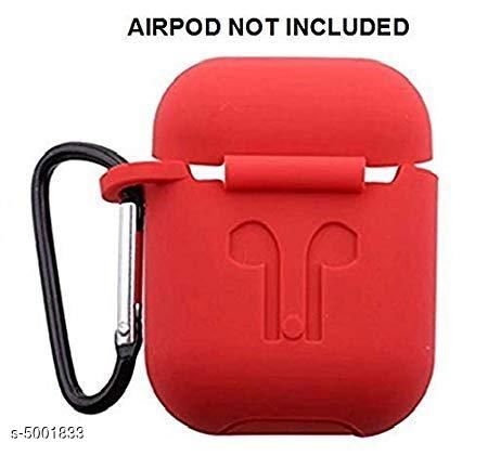 Cases & Covers  Advanced Airpod Case Cover  *Product Type * Airpod Case Cover  *Material * Silicone  *Size * Free Size  *Compatibility * With Airpods  *Description * It Has 1 Piece Of Airpod Case Cover  *Sizes Available* Free Size *   Catalog Rating: ★3.4 (17)  Catalog Name: Advanced Airpod Case Cover Vol 12 CatalogID_734049 C99-SC1380 Code: 322-5001833-