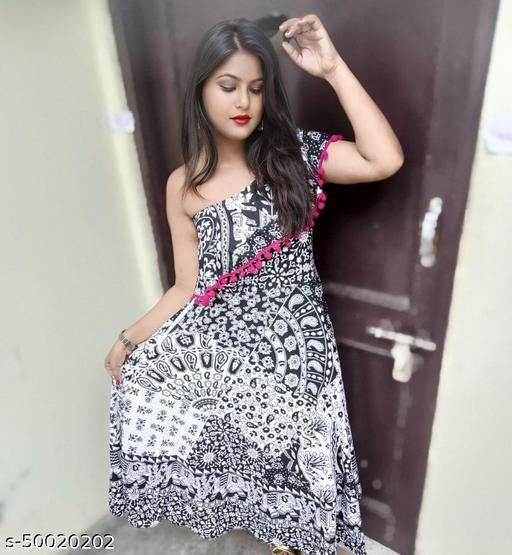 Stylish Elegant Women Gowns