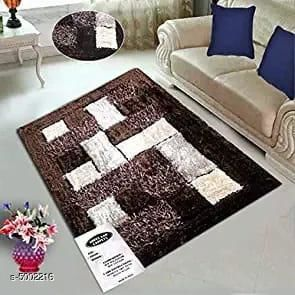 Heavy Weight (Doormats & Bath Mats) Trendy Polyestere Carpets  *Material* Polyester  *Pattern* Printed  *Multipack* 1  *Sizes*   *Free Size (Length Size* 182 cm, Width Size  *Sizes Available* Free Size *    Catalog Name: Free Mask Elegant Fashionable Floormats & Dhurries CatalogID_734125 C55-SC1725 Code: 1632-5002216-