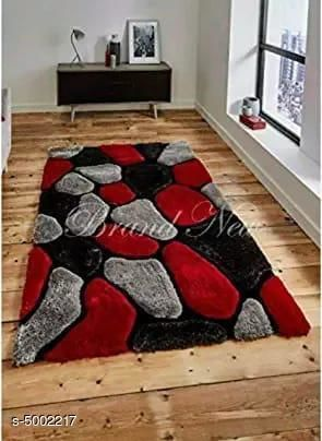 Heavy Weight (Doormats & Bath Mats) Trendy Polyestere Carpets  *Material* Polyester  *Pattern* Printed  *Multipack* 1  *Sizes*   *Free Size (Length Size* 182 cm, Width Size  *Sizes Available* Free Size *    Catalog Name: Free Mask Elegant Fashionable Floormats & Dhurries CatalogID_734125 C55-SC1725 Code: 0632-5002217-