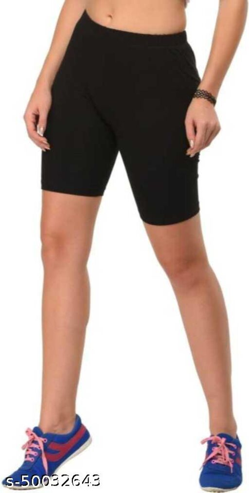 Fashionable Fashionista Women Shorts