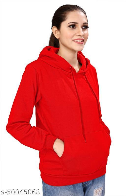 Trendy Partywear Women Sweatshirts