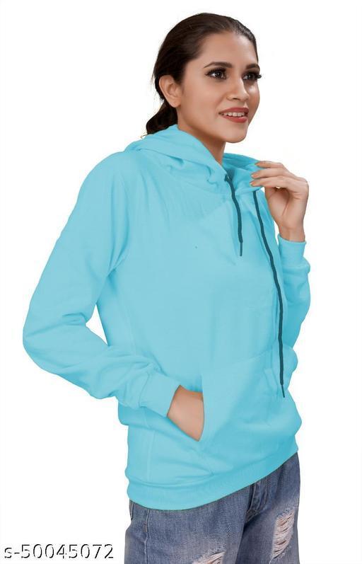 Classic Modern Women Sweatshirts