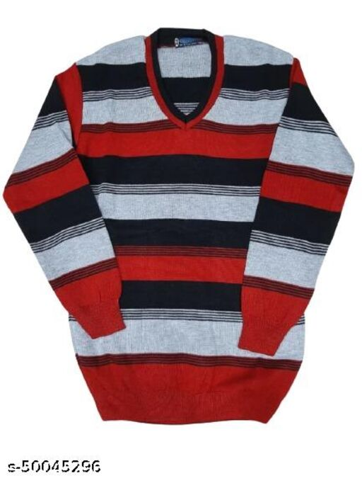 Trendy Designer Men Sweaters