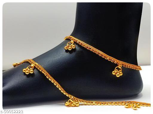 FANCY PAYAL  Anklets & Toe Rings