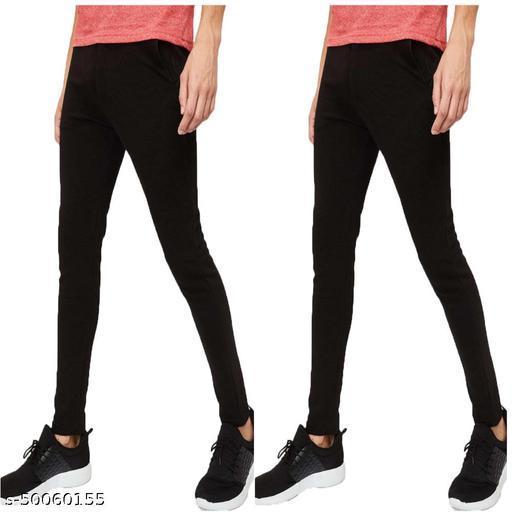 Trendy Men's Track Pants