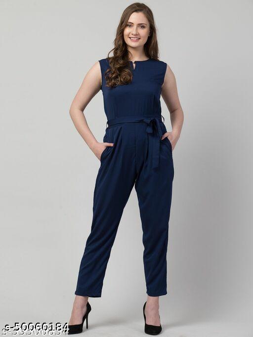 Comfy Modern Women Jumpsuits