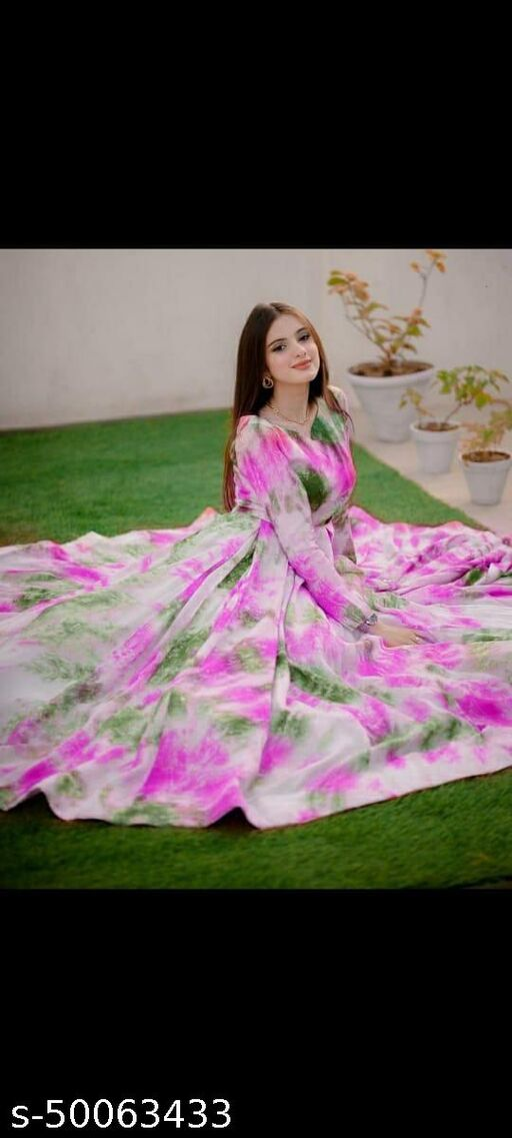 Chitrarekha Alluring gown