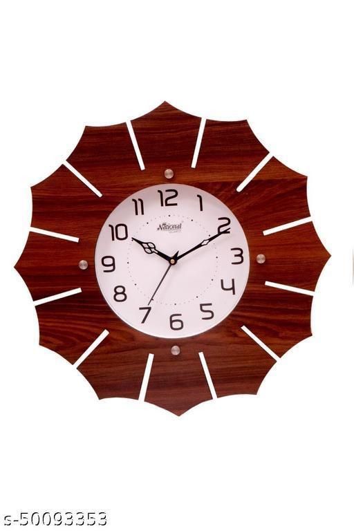 Fashionate Clock