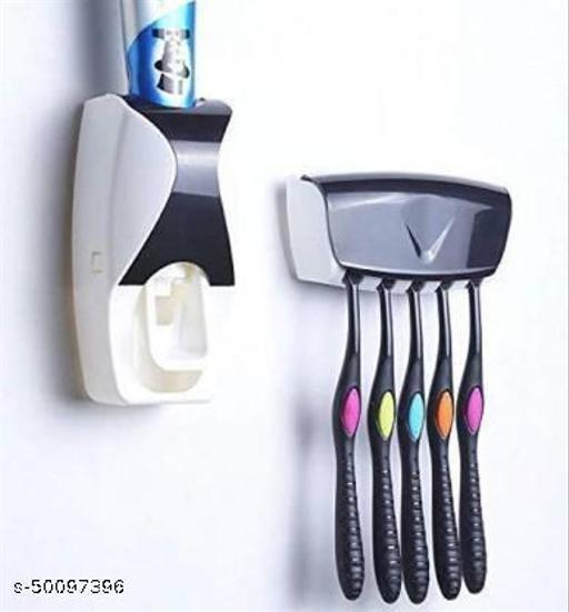 Classic Toothpaste Dispenser