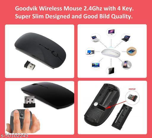 Fancy mouse