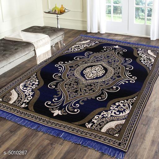 Trendy Printed Carpet