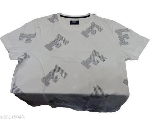 Fancy Fabulous Men Tshirts