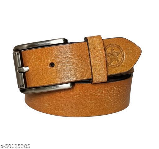 Casual Latest Men Belts