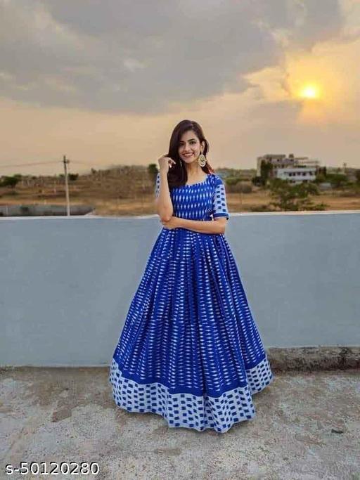 Aishani Drishya Gowns