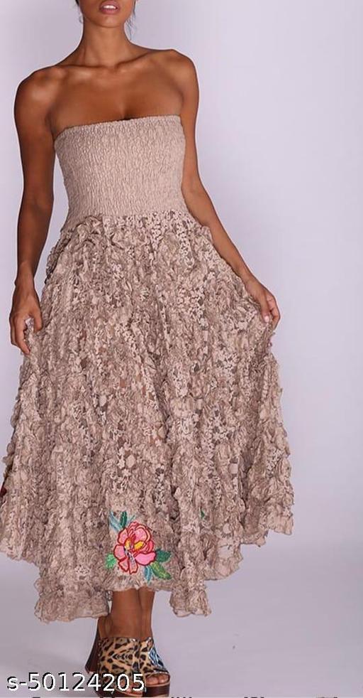 Classy Elegant Women Dresses