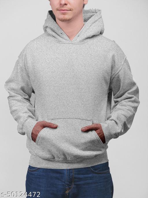 Comfy Graceful Men Sweatshirts