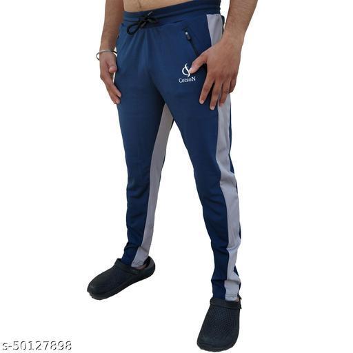 Gorgeous Glamarous Men Track Pants