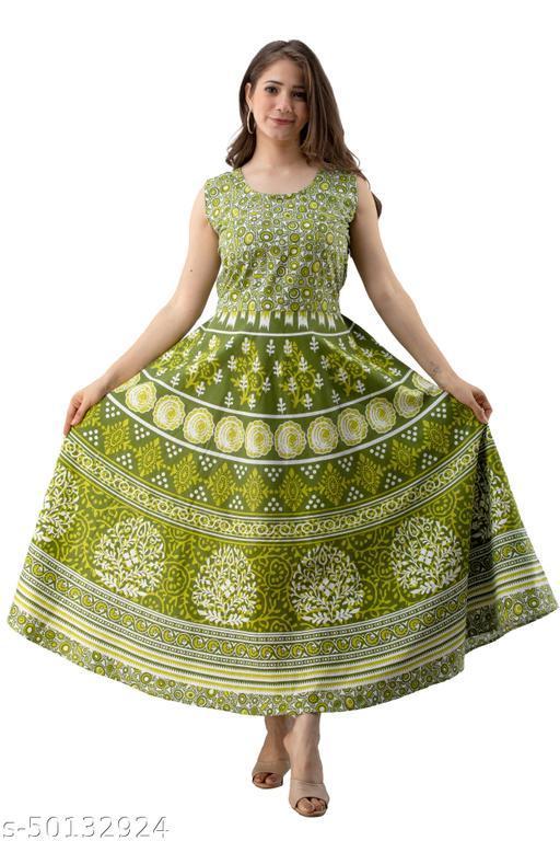 Urbane Designer Women Gown