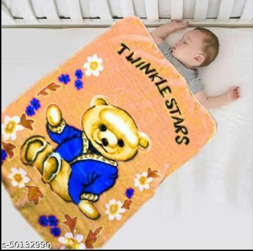 Baby Mink Blankets