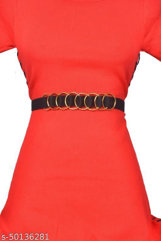 Fashionable Trendy Women Belts