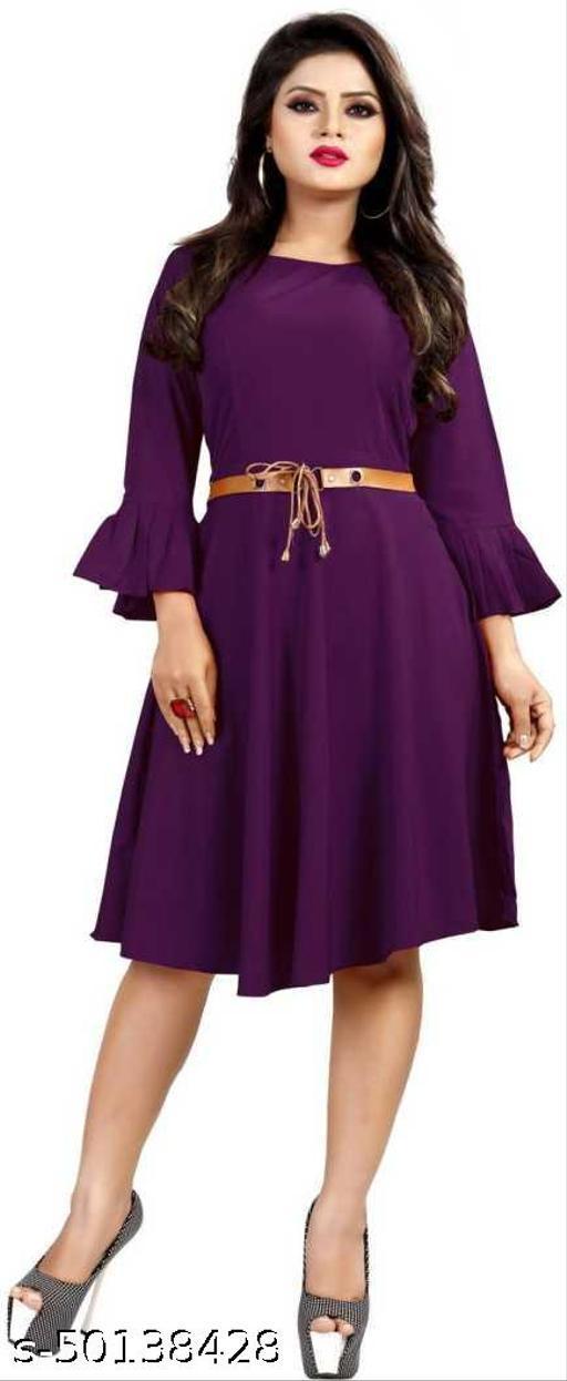 Comfy Fabulous Women Dresses