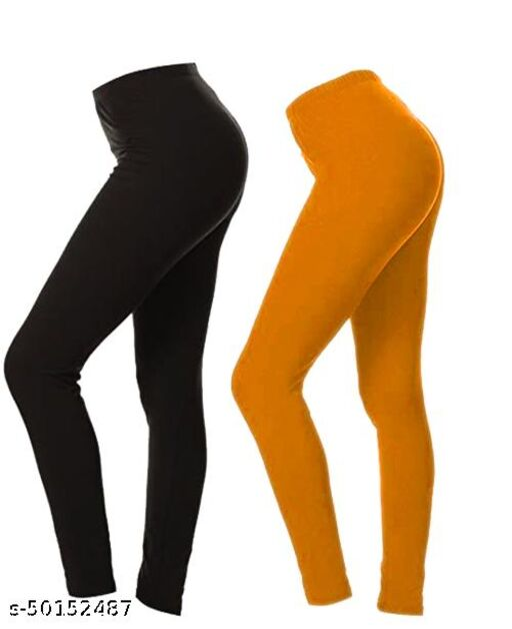 Elegant Glamarous Women Leggings