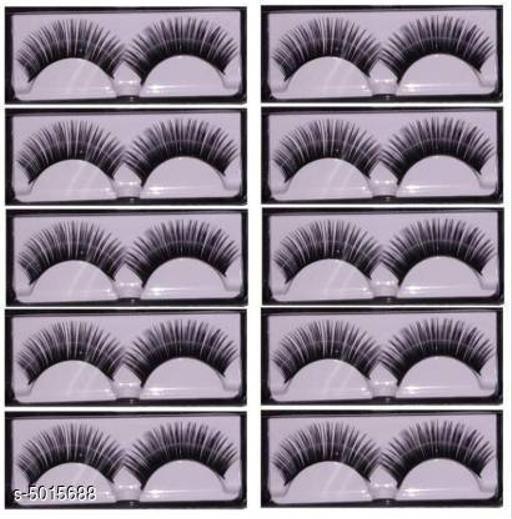 ClubComfort eyelash set of 10 (Pack of 2)