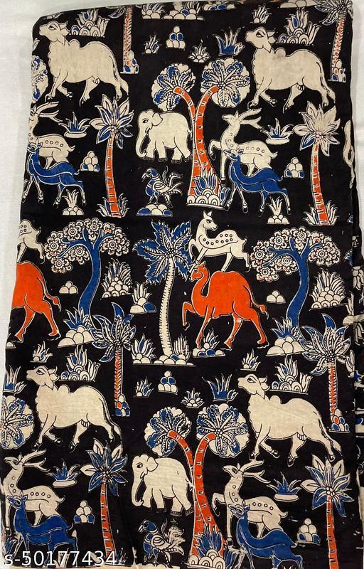 Aishani Voguish Kurti Fabrics