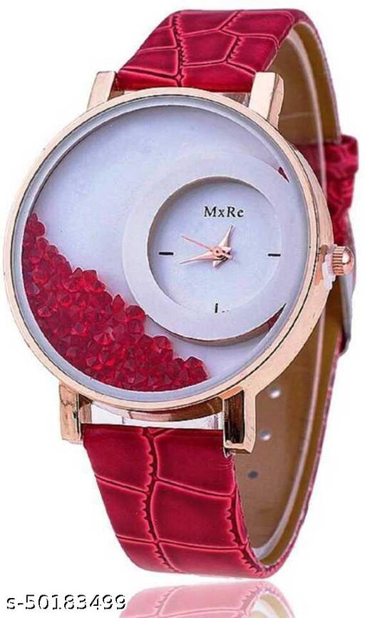 Colorful WOMen Analog Watches