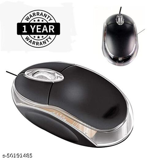 Trendy Mouse