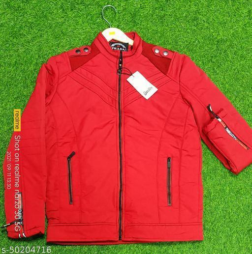 Fancy Designer Men Jackets